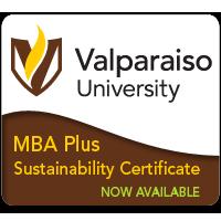 Valpo MBA